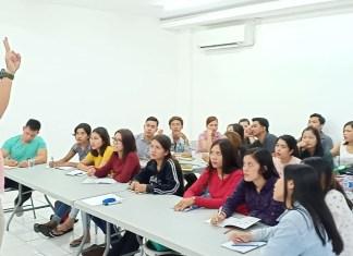 Tempat Kursus Bahasa Inggris di Bali yang Bagus