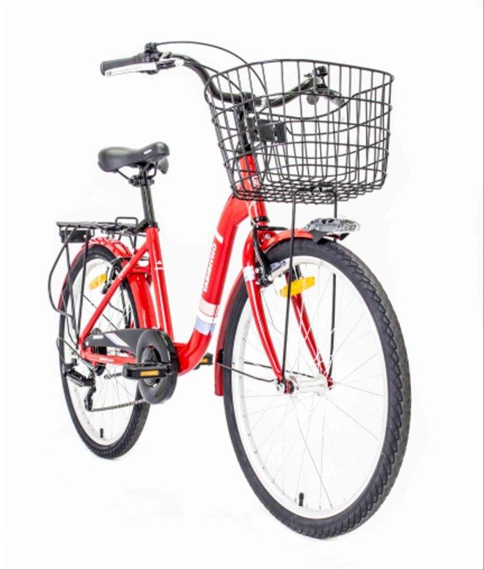 Sepeda Kota