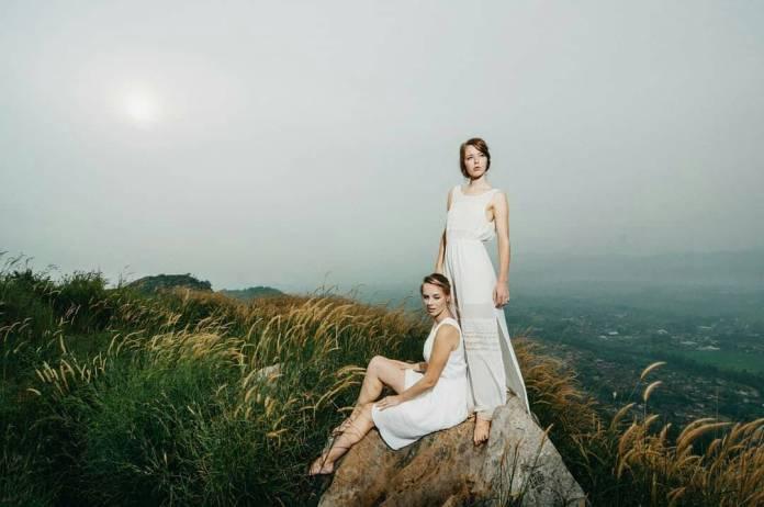 Wisata Bukit Karang Numpang
