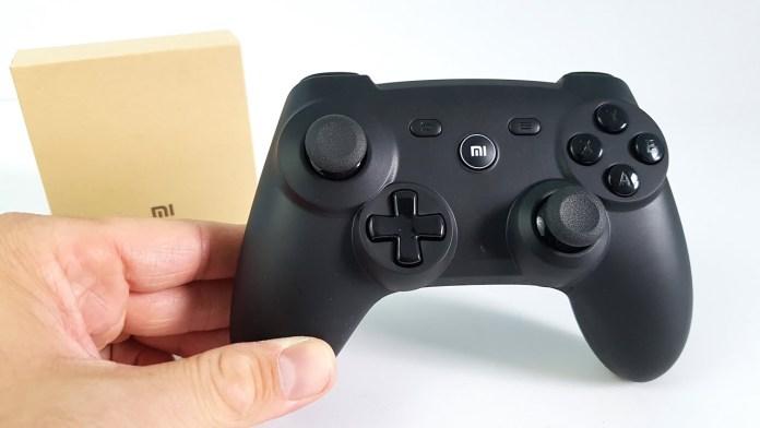 Xiaomi Mi Game Controller