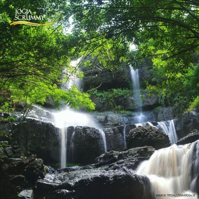 Air Terjun Tuwondo