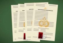 Cara, Syarat, Biaya Pembuatan SKCK dan Perpanjangannya