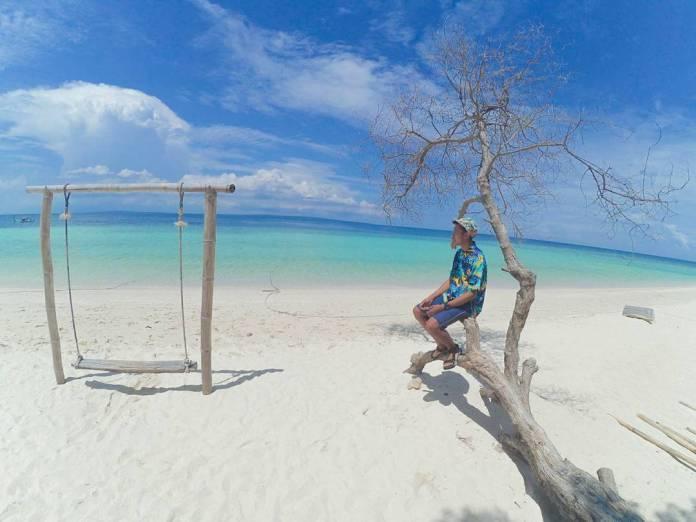Wisata Pantai di Madura