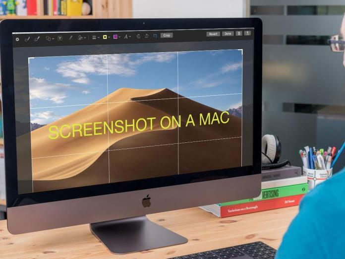 Cara Screenshot di PC dan Komputer yang Mudah [Update 2019]