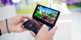 Daftar Harga HP LG Gaming Terbaik 2020 dengan Chipset Snapdragon 855