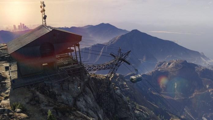 Ini Dia Tempat di Game Grand Theft Auto V yang Bisa Ditemukan di Dunia Nyata, Sudah Tahu?
