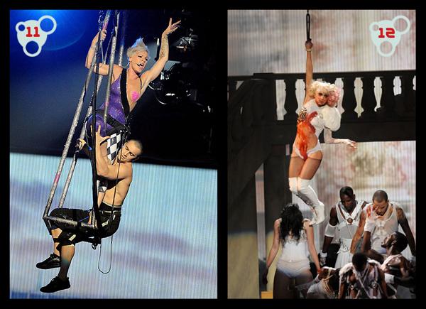 Pink / Lady Gaga