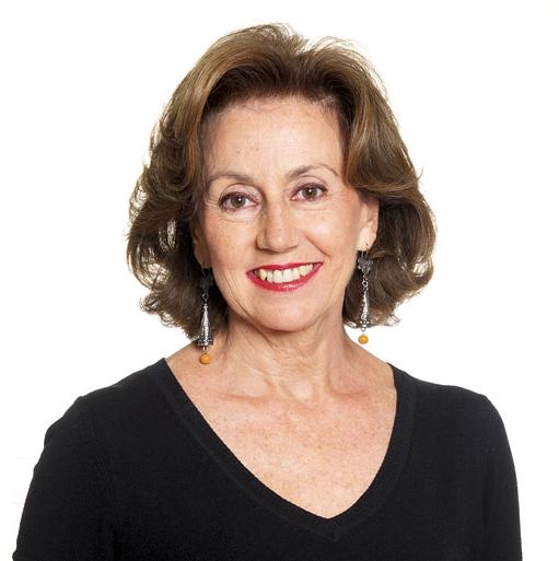 Interview With Elisabeth Ponsolle des Portes
