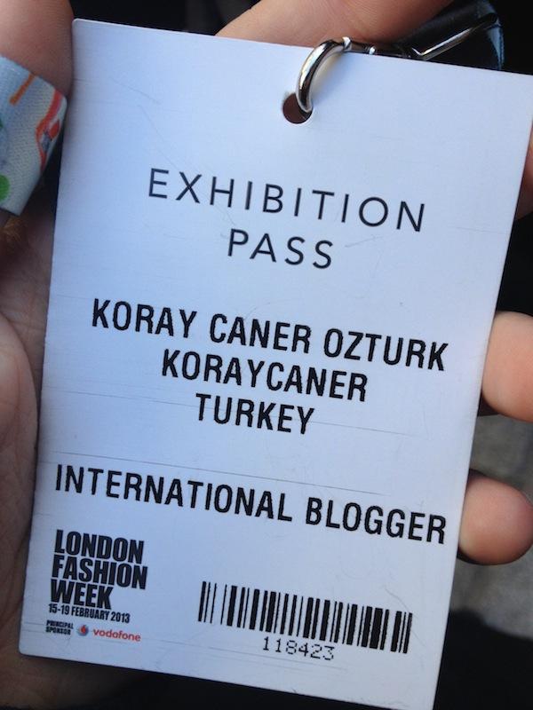 My Exhibition Pass
