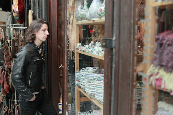 Interview with Daniel Vosovic