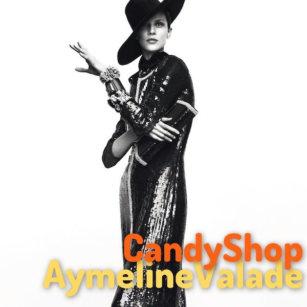 Candy Shop: Aymeline Valade