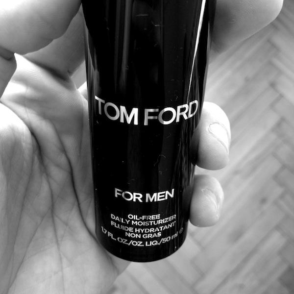 Tom Ford Encounter
