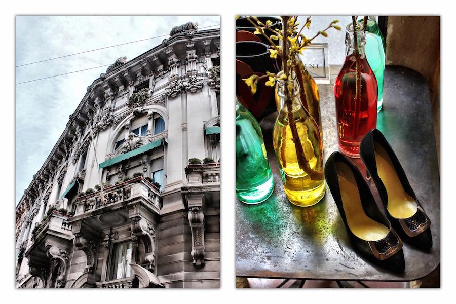 Milan Photo Diary