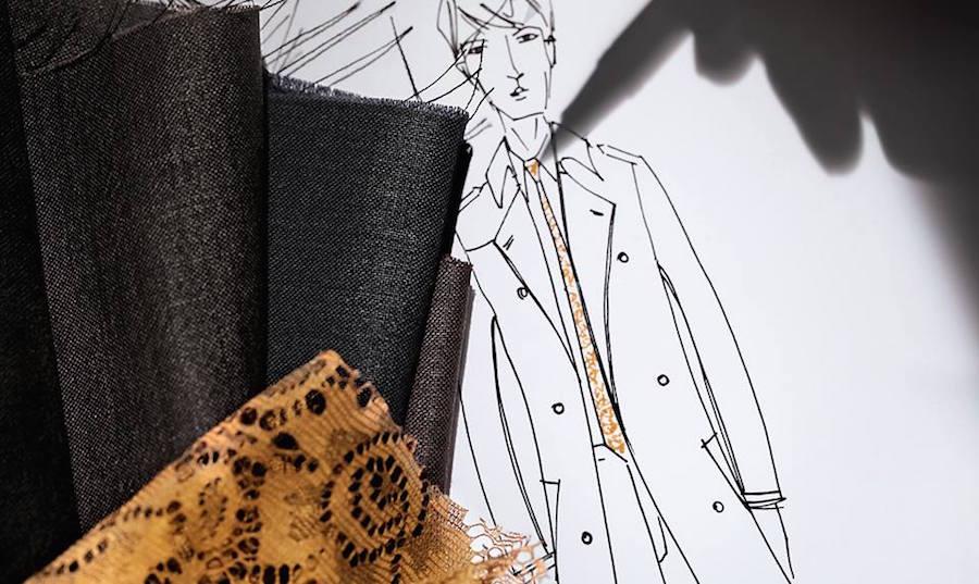 Burberry Prorsum Menswear S/S 2016 Fashion Show Livestream