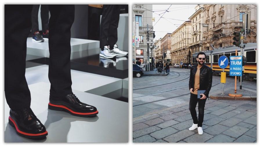 Milano Erkek Moda Haftası - Hogan
