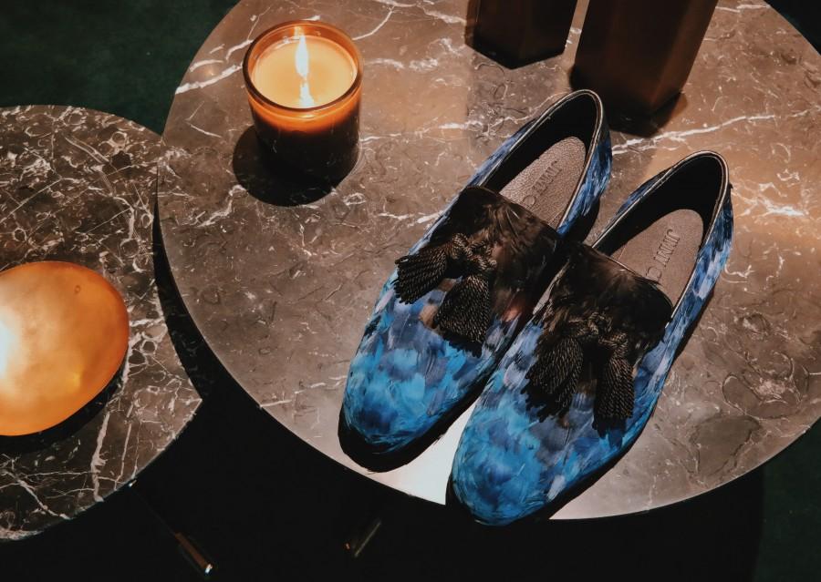 Milano Erkek Moda Haftası - Jimmy Choo