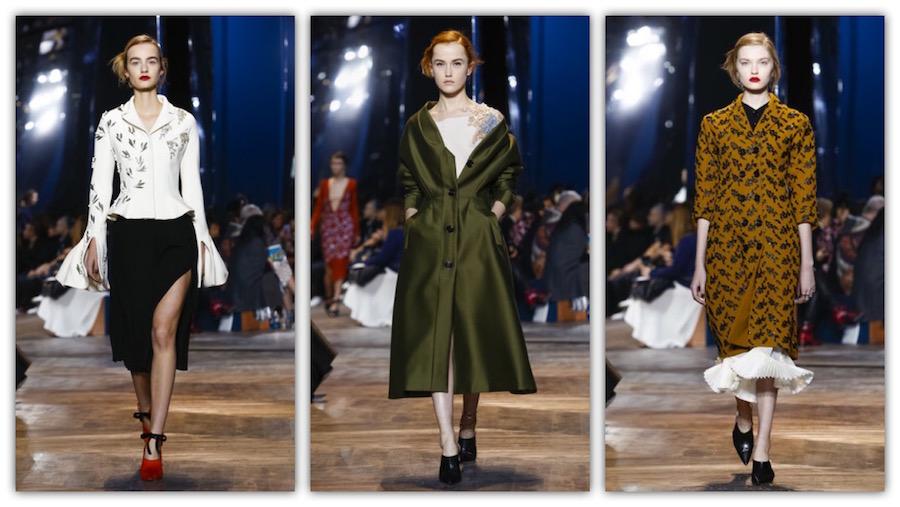 Paris Haute Couture Moda Haftasi - İlkbahar 2016