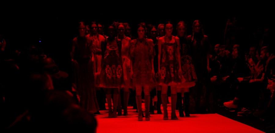 Mercedes-Benz Fashion Week Istanbul - Bora Aksu