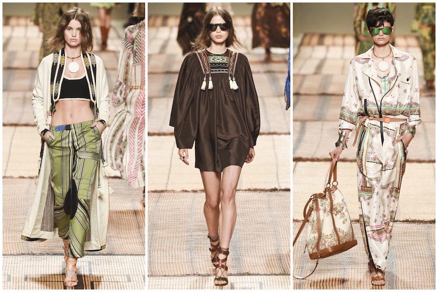 Milano Moda Haftası - ETRO