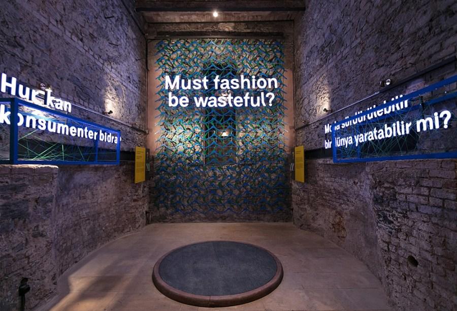 H&M Geleceği Giydirmek - Bir Sürdürülebilirlik Çalışması