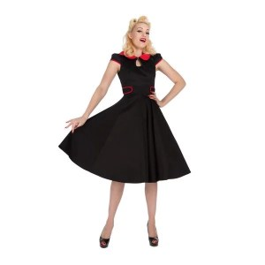 Robe Vintage Peter Pan Swing