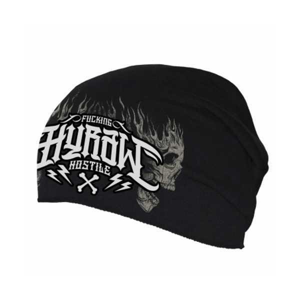 Bonnet Burning Noir Hyraw