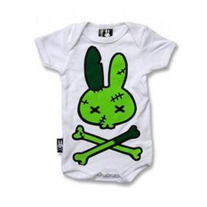 Body Franken Bunny