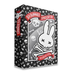 Pack Cadeau Naissance Design Little Skull