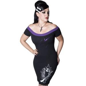 Robe Elvira Classic Coupe Crayon