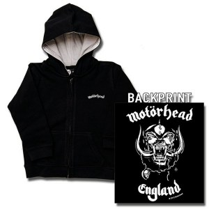 Sweat Enfant Motörhead England