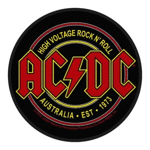 Patch AC-DC High Voltage
