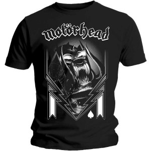 t-shirt motörhead animals 1987