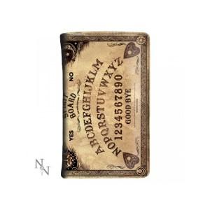 Portefeuille Ouija Board Beige