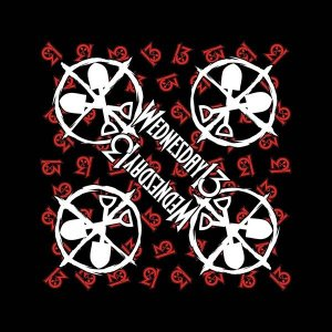 Bandana Wednesday 13 Logo Shovels