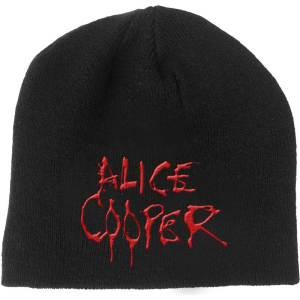 Bonnet Alice Cooper Licence Officielle