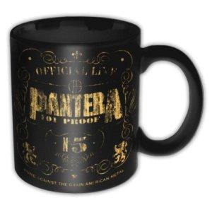 Mug Pantera Proof