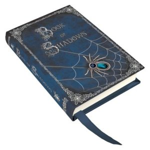 Carnet Journal Book of Shadows