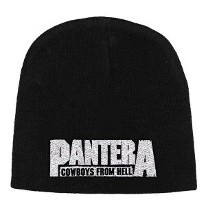Bonnet Pantera Cowboys from Hell Sous Licence