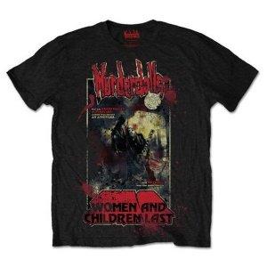 T-shirt homme Murderdolls 80s Horror Show