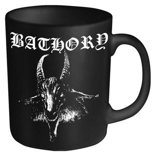 Mug Bathory Design Goat Licence Officielle