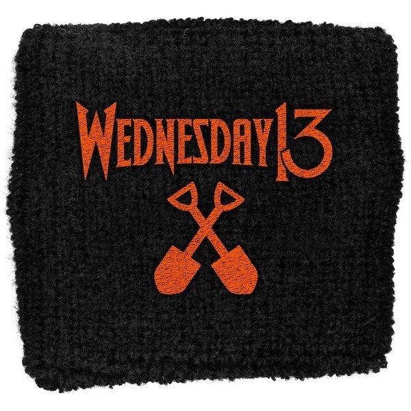 Bracelet Mousse Wednesday 13 Logo Sous Licence