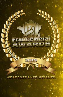 France Metal Awards 2019