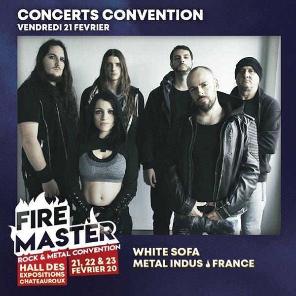 Artistes Convention FireMaster 2020
