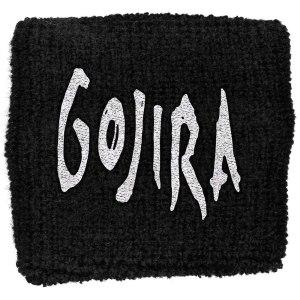 Bracelet Mousse Gojira Brodé Sous Licence