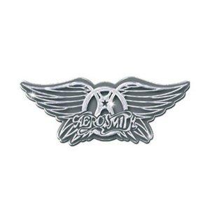 Pin's Aerosmith Logo
