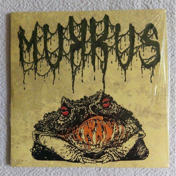 Compilation MuKKus Records