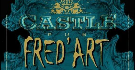 Retour au Castle Exposition