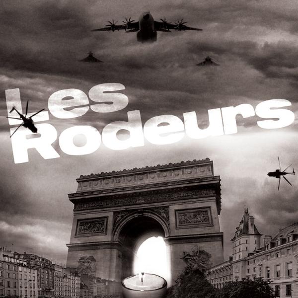 Album Les Rodeurs Coffret Double CD