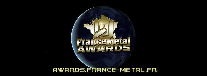 Résultats Vidéos 2019 Awards France Metal