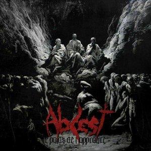 Abcest EP Le Poids de l'Opprobre
